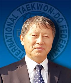UKTC resignation from ITF