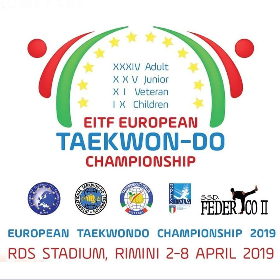 EITF EC 2019 invited Umpires