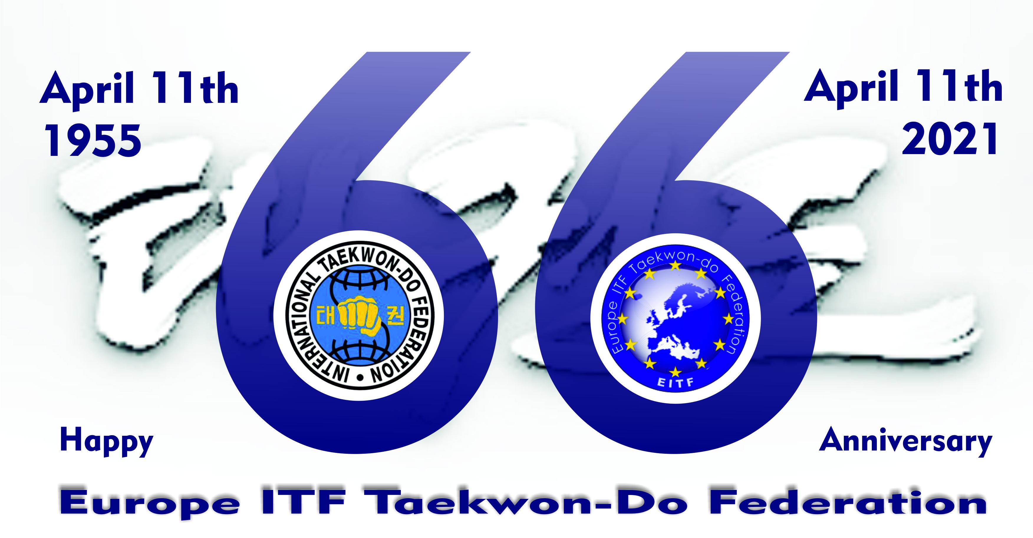 Taekwon-Do Anniversary
