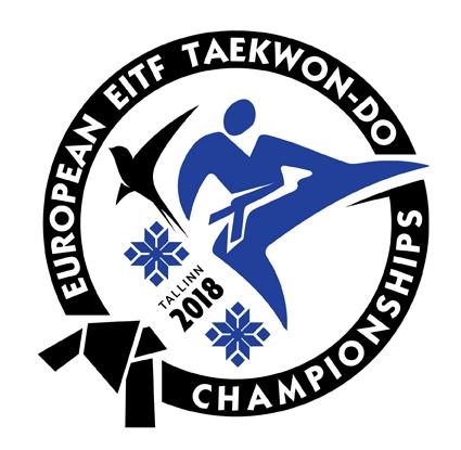 EITF European Championships Tallin 2018 info pack